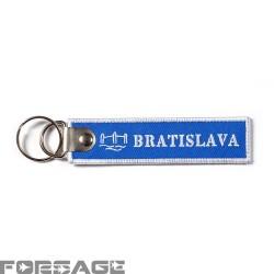 Prívesok RBF Bratislava