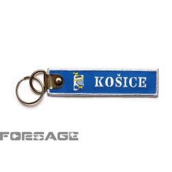 Prívesok RBF Košice