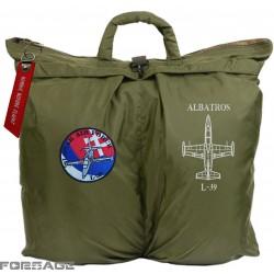 Pilotná taška