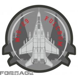 nášivka MiG-29