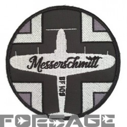 nášivka Messerschmitt