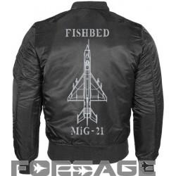 Flight jacket MiG-21