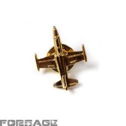 Odznak Pin L-39 Albatros