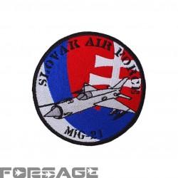 Nášivka MiG-21