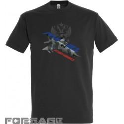 T-shirt MiG-21