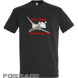 T-shirt TU-160