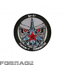 patch SU-37