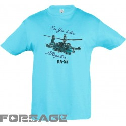 Children T-shirt KA-52