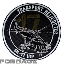 Nášivka Mi-17