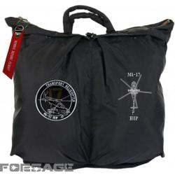 Bag for pilot helmet Mi-17