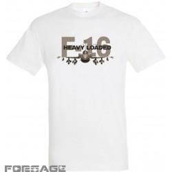 T-shirt F-16