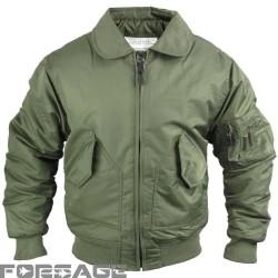 Winter flight jacket CWU