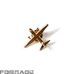 Odznak Pin C-27J Spartan