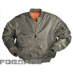 flight jacket MA1