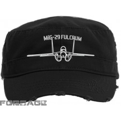 Čiapka Mig-29