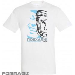 T-shirt GAGARIN