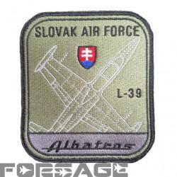 patch L-39