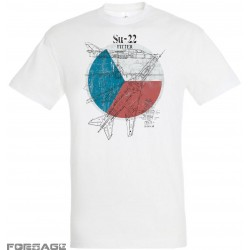 T-shirt Su-22