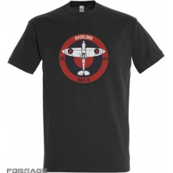 T-shirt Overlord