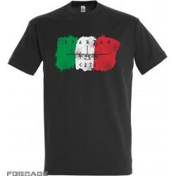 T-shirt C-27J SPARTAN