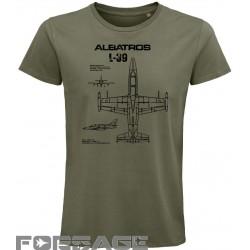 tshirt L39 Albatros